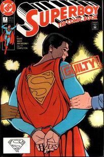 Superboy Vol 3 7