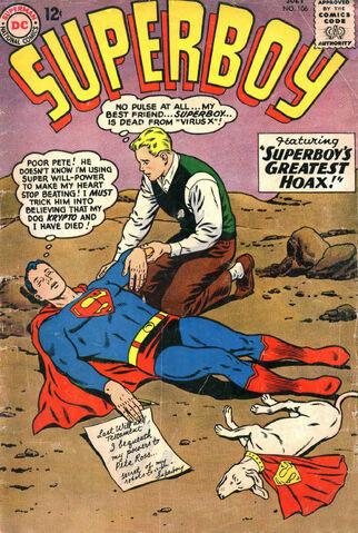 File:SupermanDeath-Superboy106July1963.jpg