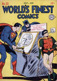 World's Finest Comics 023