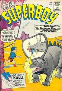 Superboy 1949 87