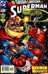 Superman Vol 2 159