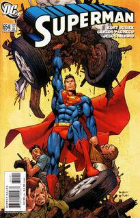 Superman Vol 1 654