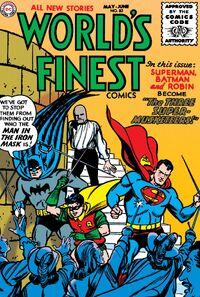 World's Finest Comics 082