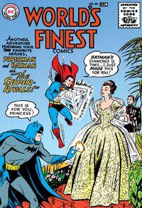 World's Finest Comics 085