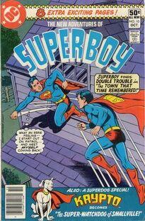 Superboy 1980 10