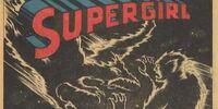 Supergirl's Greatest Challenge!