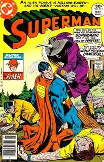 Superman Vol 1 311