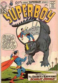 Superboy 1949 102