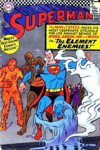 Superman Vol 1 190