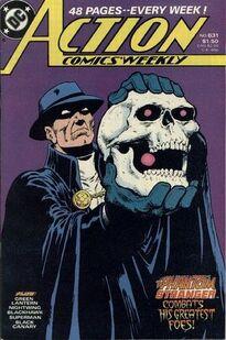 Action Comics Weekly 631