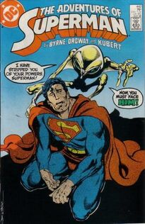 The Adventures of Superman 442