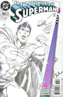 The Adventures of Superman 560