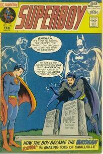 Superboy 1949 182