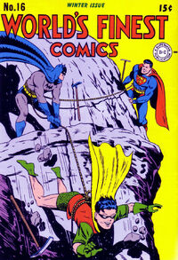 World's Finest Comics 016