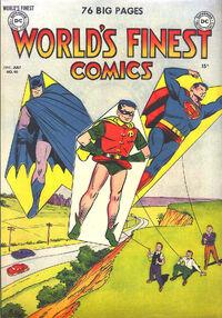 World's Finest Comics 046