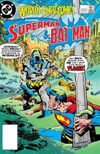 World's Finest Comics 303