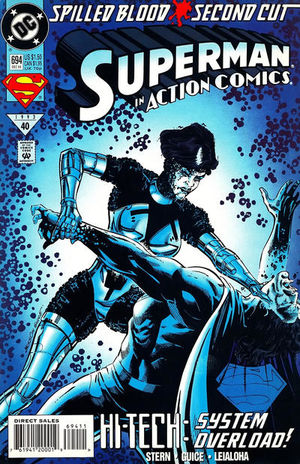 File:Action Comics Issue 694.jpg
