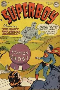 Superboy 1949 20