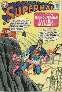 Superman Vol 1 178