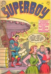 Superboy 1949 34