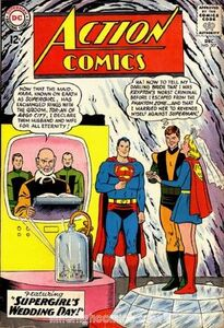Action Comics Issue 307