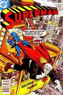 Superman Vol 1 320