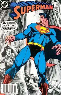 Superman Vol 1 413