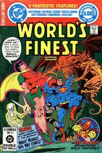 World's Finest Comics 265