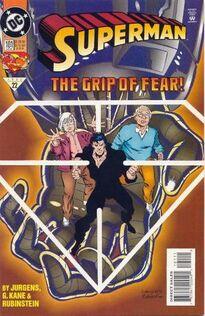 Superman Vol 2 101