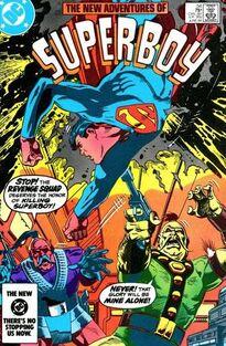 Superboy 1980 54