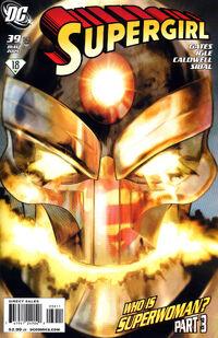 Supergirl 2005 39