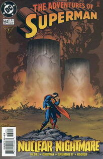 The Adventures of Superman 564