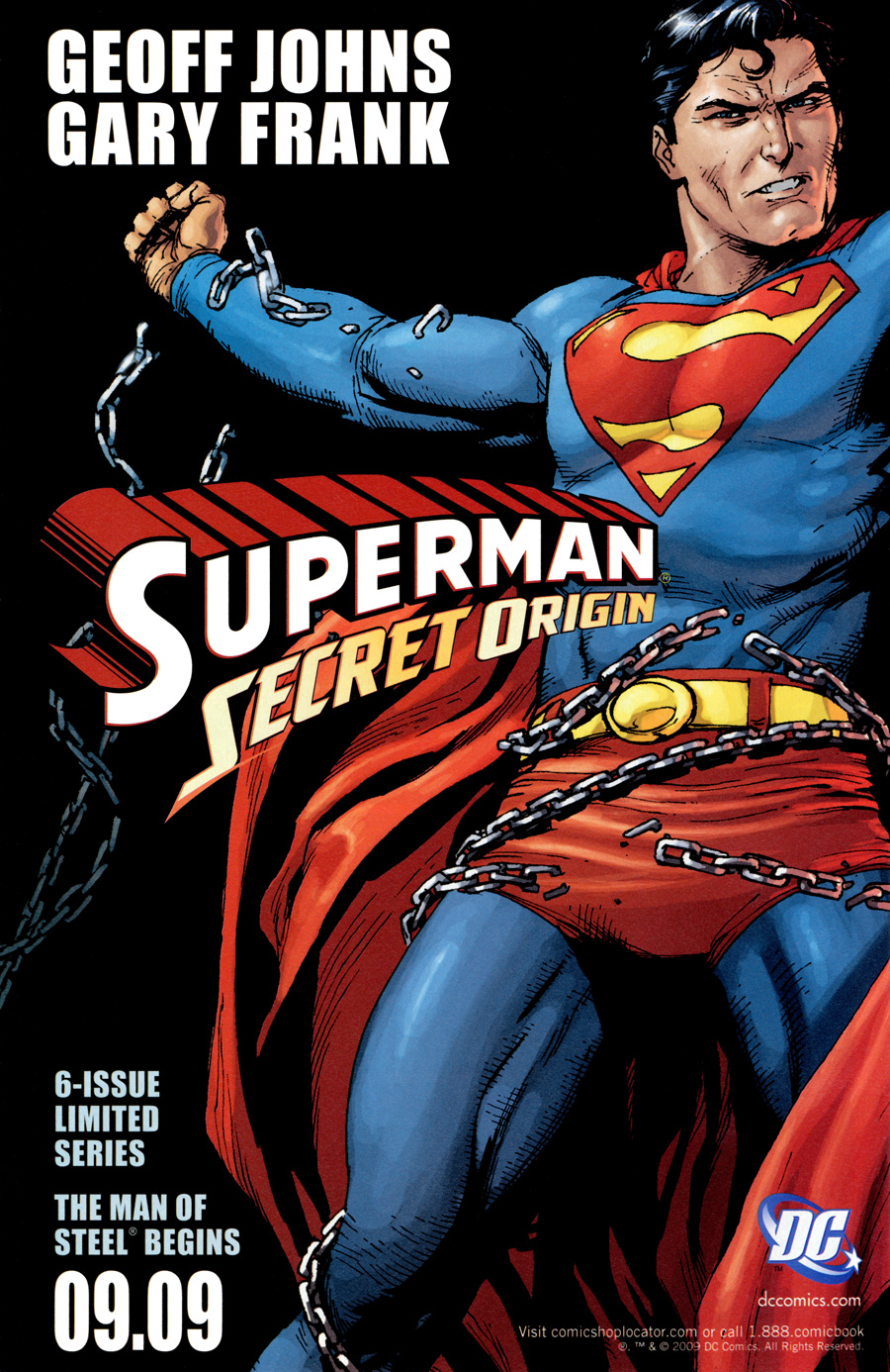 superman secret origin superman wiki fandom powered