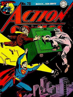 File:Action Comics Issue 70.jpg