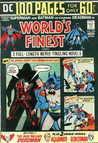 World's Finest Comics 223