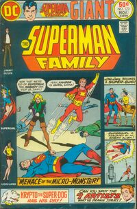 Superman Family 173