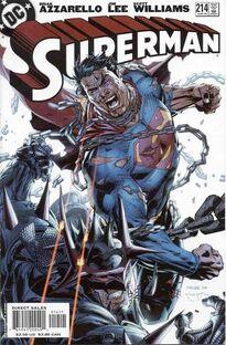Superman Vol 2 214