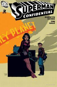 Superman Confidential 02