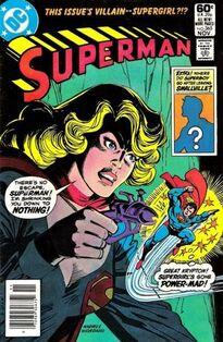 Superman Vol 1 365