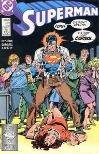 Superman Vol 2 25