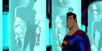 Superman Clone (Superman: Doomsday)