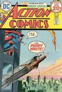 Action Comics Issue 436