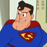 Superman-elite-cartoon