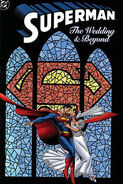 Superman Wedding and Beyond