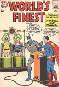 World's Finest Comics 147