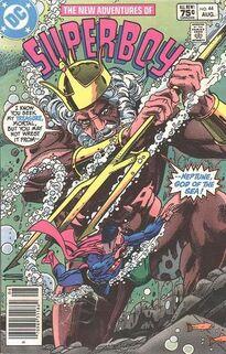 Superboy 1980 44