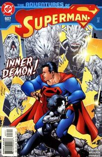 The Adventures of Superman 607