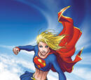 Supergirl (User:Leader Vladimir)