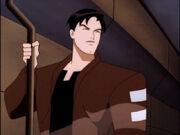 Terry McGinnis (Batman Beyond)