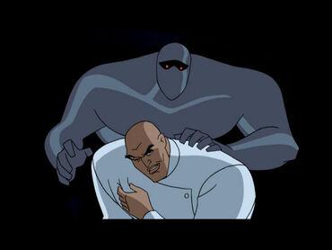 Lex and Amazo